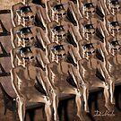 Clones by David Kessler