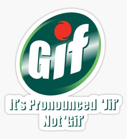 GIF Sticker