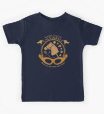 Major League Calvinball Kids Tee