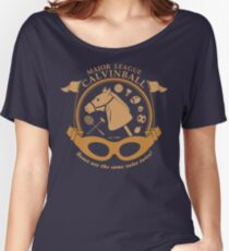 Major League Calvinball Women's Relaxed Fit T-Shirt
