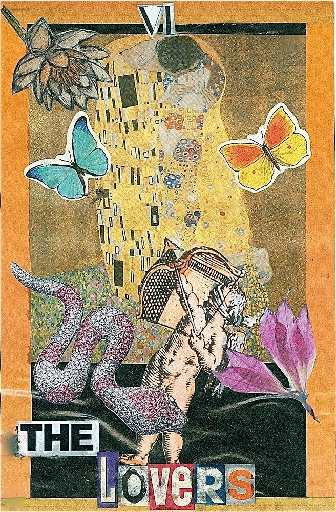 The Loversot by Bridget  Robbins