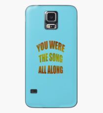 RENT quote Case/Skin for Samsung Galaxy