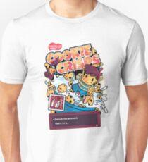 Cookie Crisps Unisex T-Shirt