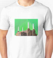 Battersea Power Station Unisex T-Shirt