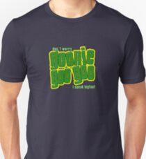 Goonie Goo Goo Unisex T-Shirt