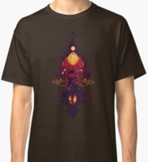 The Lord of Time Classic T-Shirt