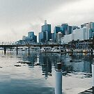 Sydney Darling Harbour by grorr76