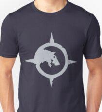 The Frostwolf Clan Unisex T-Shirt