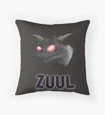 There is no Dana, only Zuul. Throw Pillow