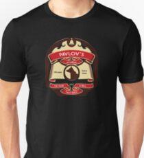 Pavlov's Conditioner Unisex T-Shirt