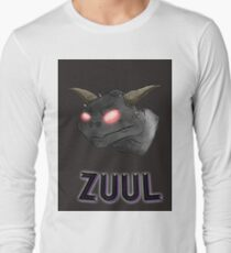 There is no Dana, only Zuul. Long Sleeve T-Shirt