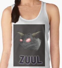 There is no Dana, only Zuul. Women's Tank Top
