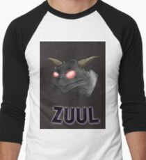 There is no Dana, only Zuul. Men's Baseball ¾ T-Shirt