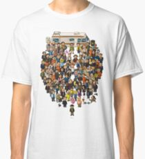 Super Breaking Bad Classic T-Shirt