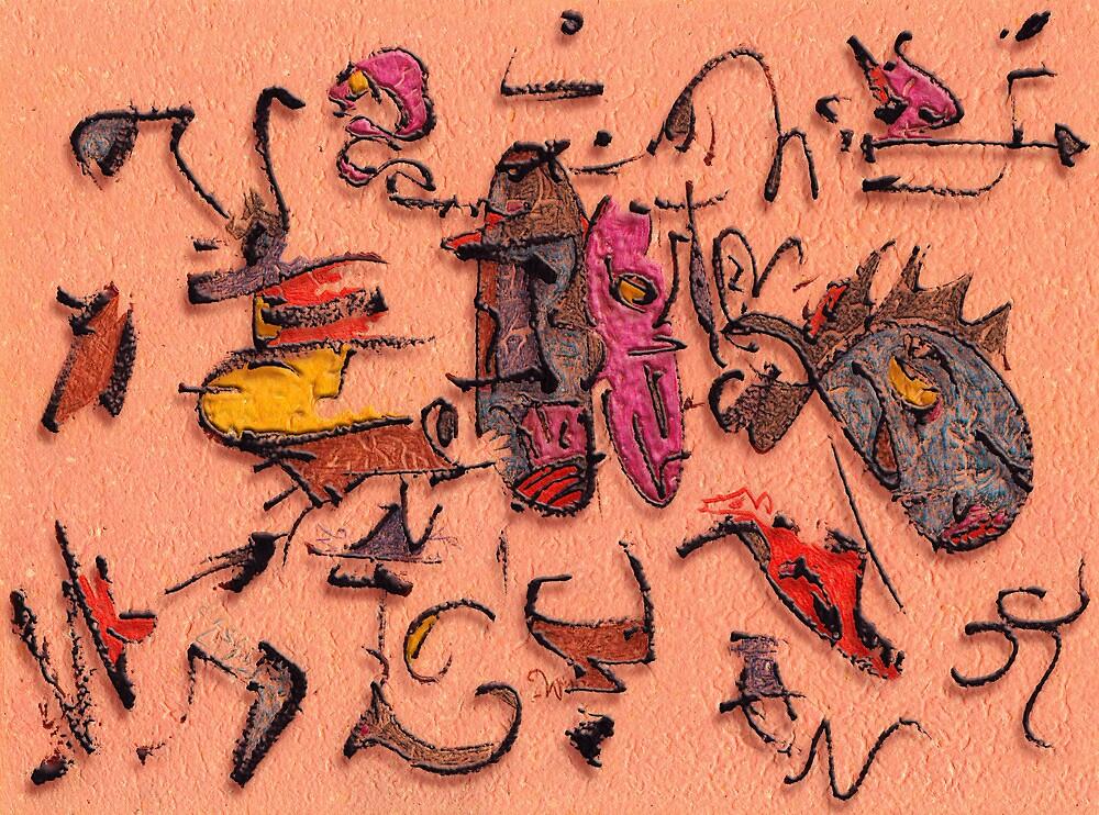 Aqui uni ! by Luciano Colossi