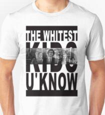Whitest Kids U Know T-Shirt