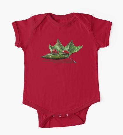 Ladybird wisdom Kids Clothes