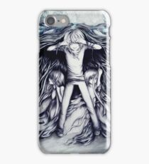 Unfairness of Identity iPhone Case/Skin