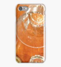 pretty glasses iPhone Case/Skin
