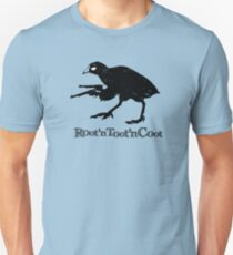 'Root'nToot'nCoot' Unisex T-Shirt
