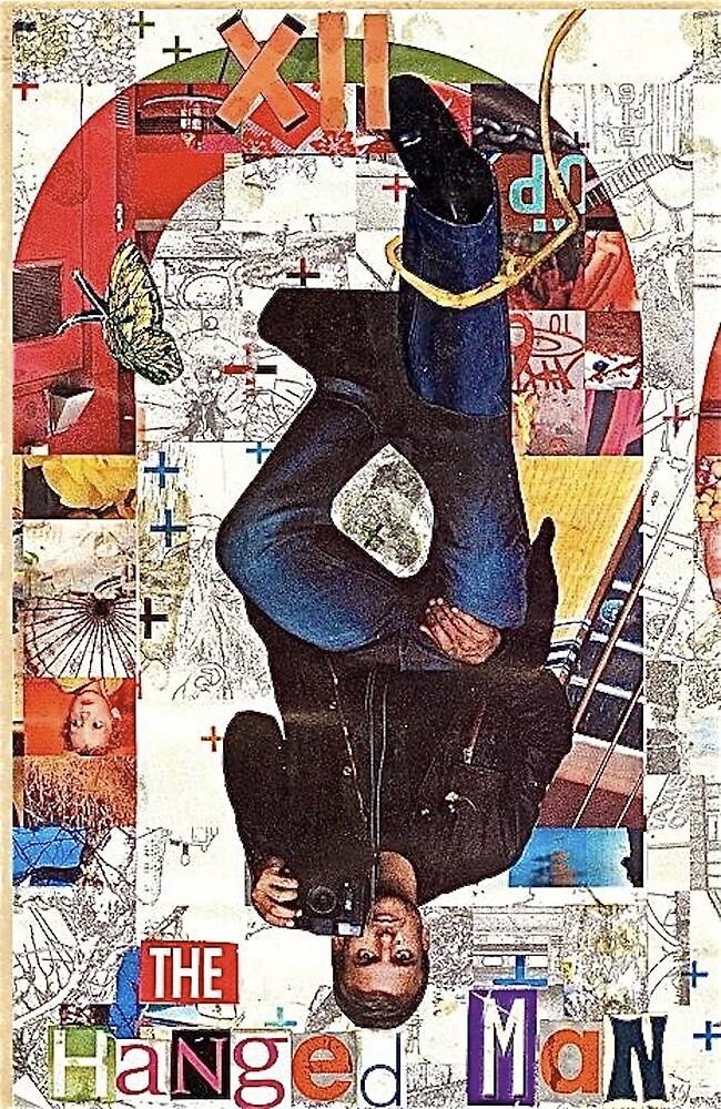 The Hanged Menot by Bridget  Robbins