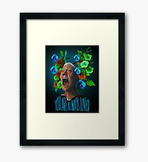 You Are Always Loved Framed Print