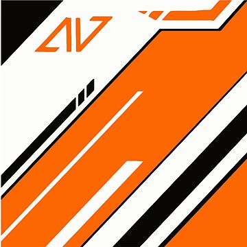 Counter-Strike: Global Offensive (CS:GO) Asiimov by HiImpactDolphin
