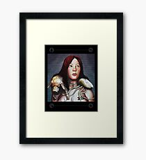 Doolittle Framed Print