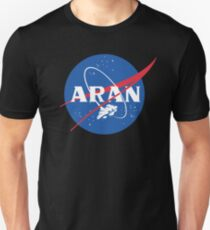 Metroid Space Program: Holding Orbit Unisex T-Shirt