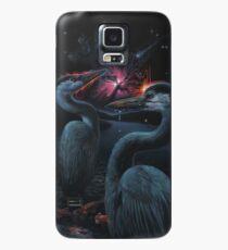Night Life Case/Skin for Samsung Galaxy