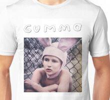GUMMO- bunny boy tee Unisex T-Shirt