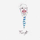 clown by paul beck