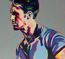 Ryan Gosling 1.0 by MissAnnaHall