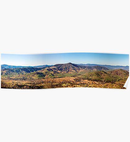 The Valley of Tallangatta Poster