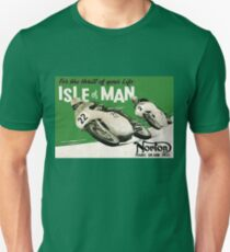Isle of Man TT Unisex T-Shirt