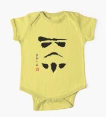 Star Wars Droid Minimalistic Painting Kids Clothes