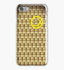 Sherlock - BBC iPhone Case/Skin