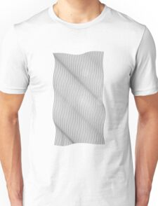 Ripple Illusion Unisex T-Shirt