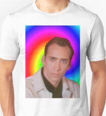 Nicolas Cage's Mind T-Shirt