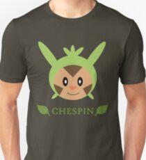 Chespin - Pokemon X & Y T-Shirt
