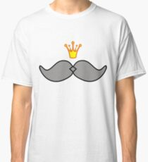 Royal Moustache Classic T-Shirt
