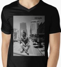 Kendrick Lamar - Alright (Music Video) T-Shirt