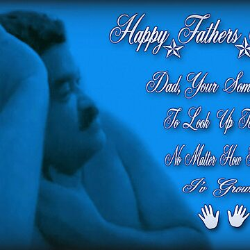 ๑۩۞۩๑ HAPPY FATHER'S DAY CARD ๑۩۞۩๑ by Rapture777