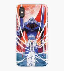 NewType - Evangelion - Rei iPhone Case/Skin