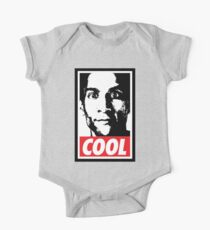 OBEY ABED, COOL? (variant) Kids Clothes