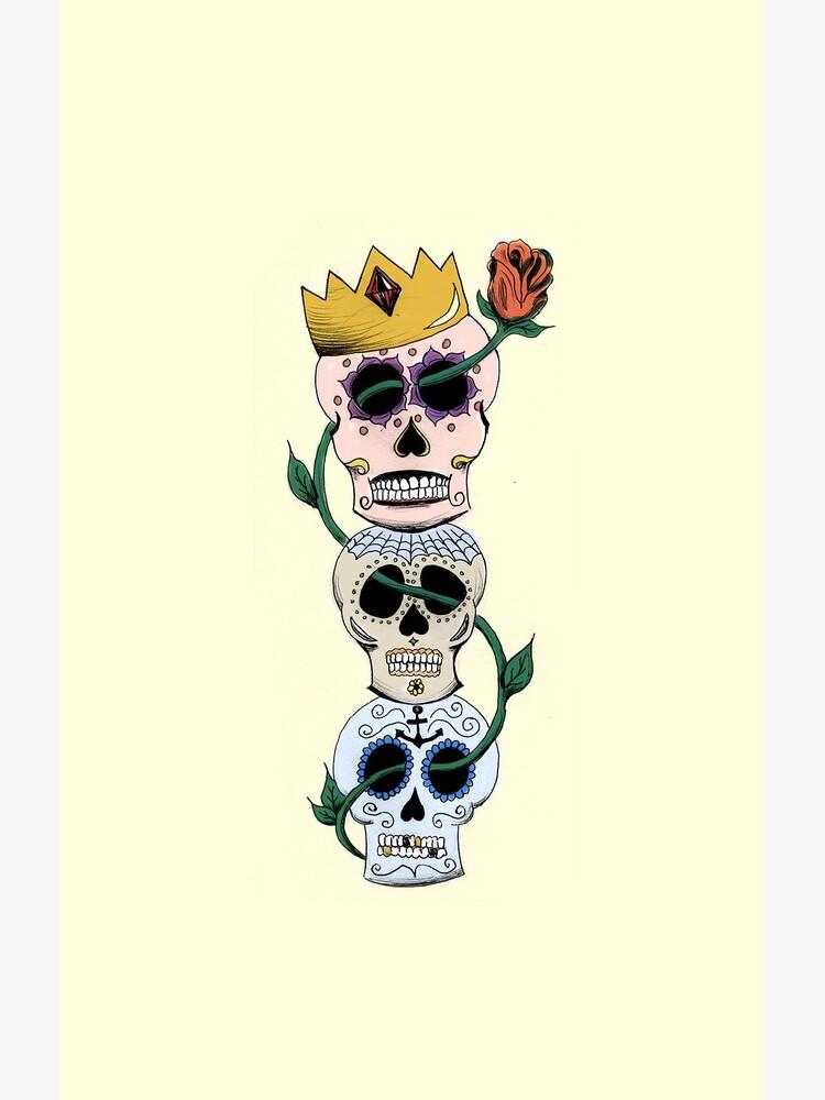 Crowned Defeat de Kylieratto