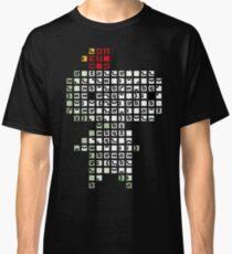 Fez Tiles Classic T-Shirt
