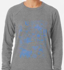 Collecting the Stars Lightweight Sweatshirt