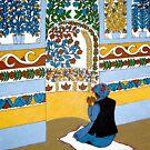 Afghan by Shulie1