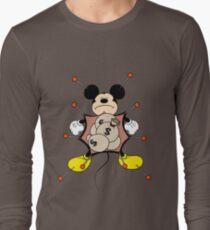 Di$$ection Long Sleeve T-Shirt
